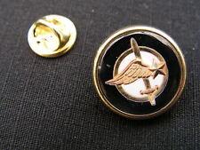 ..:: Pin's ::.. Insigne FUSILIER COMMANDO -- pour calot tradition AIR FUSCO CPA
