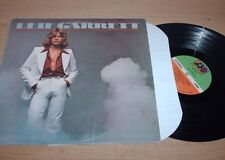 Leif Garrett - Self Titled - LP Record  G+ VG
