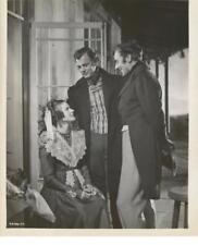Alfred Hitchcock Bergman UNDER CAPRICORN 1949  8x10 Vintage Movie Photo 2163