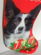 Personalised Pet babioles de Noël Arbre Décoration Pet Chien Chat Animal Nom Cadeau M