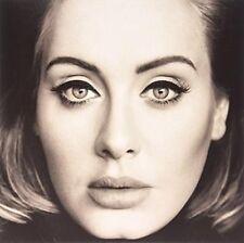 Adele 25 LP Vinyl 33rpm 2015