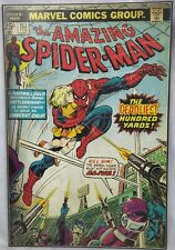 Amazing Spider-Man 153 Feb 02457 Wood Wall Poster Vintage Look Sign Marvel