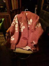 Lularoe teddy bear jacket large