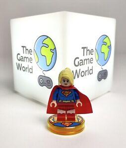 Supergirl - LEGO Dimensions 71340 - 10% OFF 2 OR MORE SETS