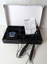 """V-Beat Air Kit de batterie """"Inspirer la musique"""""""