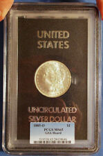 Uncirculated New Orleans PCGS Grade MS 65 US Coins