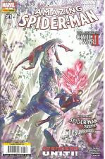 AMAZING SPIDER MAN 21