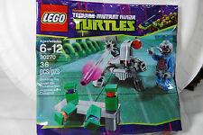LEGO 30270 - TMNT - Teenage Mutant Ninja Turtles Kraang Target Practice Polybag