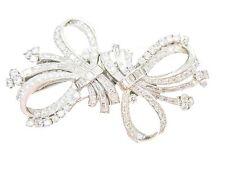 Diamond Pin Estate Diamond Pin Diamond Antique Pin And Hair Brooch