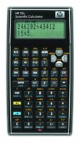Brand New HP 35S Programmable Scientific Classroom Calculator 14-Digit LCD