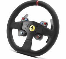 THRUSTMASTER Ferrari 599XX Evo 30 Wheel Add On Alcantara Edition - Currys