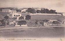 TUNISIA - Carthage - Couvent des Souers Blanches