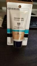 CoverGirl Smoothers SPF 21 Tinted Coverage, Light to Medium [810], 1.35 oz