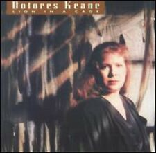 Lion In A Cage - Dolores Keane (1999, CD NIEUW)