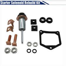 28100-0W070 Starter Solenoid Repair Rebuild Kit  For Toyota Subaru Lexus Honda