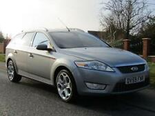 Mondeo Ford Cars