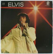 ELVIS PRESLEY - YOU'LL NEVER WALK ALONE - BLUES POP VINYL LP