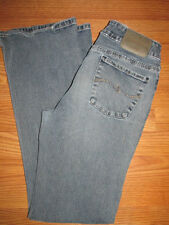 SILVER Jeans~Womens Size 30~Medium Wash~Boot Cut~Low Rise~(GUC)