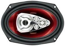 """Boss Audio CH6950 6x9"""" 5 Way 600 Watt Car Speaker pair"""