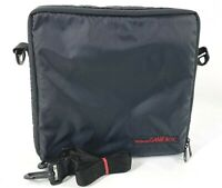 Nintendo Gameboy Vintage Official Carry Case Bag Black 1980s