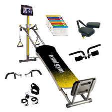 Total Gym XTREME Home Gym, 60+ exercises
