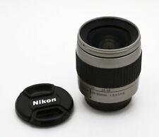 Nikon 28-80 mm f/3.3-5.6 AF-G Nikkor Zoom standard argent superbe