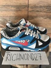 Nike Air Structure Triax 91 Sz 9.5 NDS