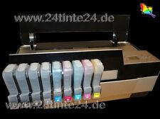 XXL CISS nachfüllbare kompatible Kartuschen 9 Pro 3800 3850 3800C 3890 3885 3880