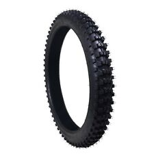 Knobby 80/100-21 21 inch Front Tyre for 200cc 250cc Dirt Bike Pit trail