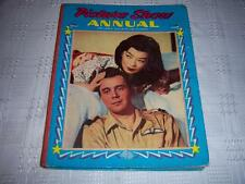 Picture Show Annual for people who go the the Pictures 1959 Book