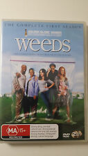 Weeds - The Complete First Season (2 Disc DVD Set) R4
