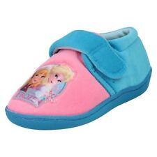 Scarpe Blu Disney sintetico per bambine dai 2 ai 16 anni