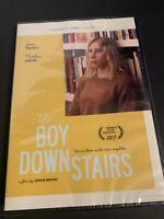 The Boy Downstairs,New DVD, Zosia Mamet, Matthew Shear, Deirdre O'Connell, Sarah