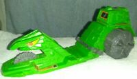 Vtg Masters Of The Universe Road Ripper Vehicle MOTU Mattel 1983
