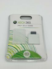 Xbox 360 64MB Memory Card - Unit New