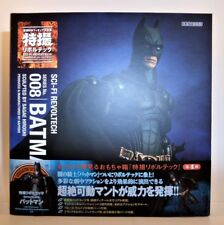 Revoltech Batman by  Kaiyodo *MINT IN BOX* 100% AUTHENTIC
