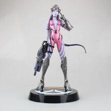 Overwatch Widowmaker Action Figure Statue OW D.Va Model Reaper Pop Collectable