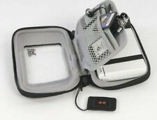 Nintendo DSi XL Custodia Two Dots Dsixl Xclusive Case Nero Tucano Borsa