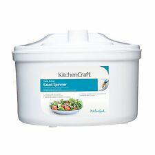 Kitchencraft INSALATA SPINNER 22.5 cm