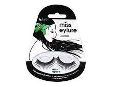 Miss Eylure Lashlets Long Thick Full Lashes Fake Eye Lashes Pre Glued Reusable