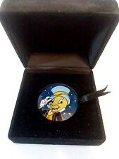 Disney Pin Dvc - Jiminy Cricket Disney Vacation Club Le Box pin