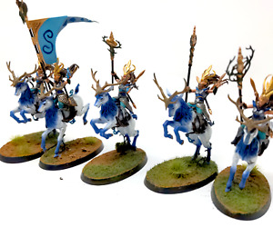 Sisters of the Thorn, Age of Sigmar, Cities of Sigmar