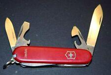 VINTAGE VICTORINOX HOFFRITZ  SMALL TINKER 84mm 70'S KNIFE SWISS MADE