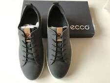 "ECCO ""SOFT 8"" MENS TRAINERS. BRAND NEW. EU 42 (UK 8 - 8.5). £140. LAST PAIR!!"