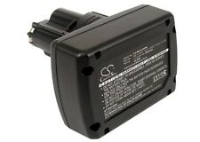 12.0v Batteria Per Milwaukee c12 Hz c12 IC c12 ID 48-11-2401 Premium Cella UK NUOVO
