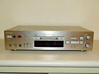 Sony MDS-JB980 High-End MiniDisc Recorder, sehr gepflegt, 2J. Garantie