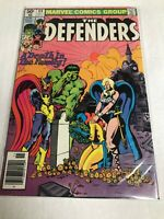 The Defenders #89 (9.2-9.4) 1st appearance of Dolly Donahue