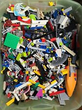 1 Pound of Legos Brick and Figures Bulk Lot Clean Parts and Pieces
