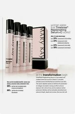 Timewise Replenishing Serum + C And Collagen