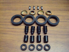 VW Vanagon Fuel Injector Service Kit:  Seals, Filters, Pintle Caps, Ferrules